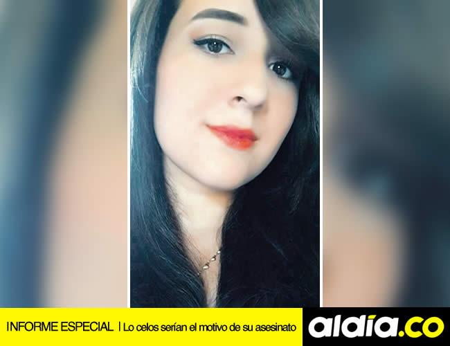Linda fue asesinada en el barrio Adelita de Char   Foto: Archivo