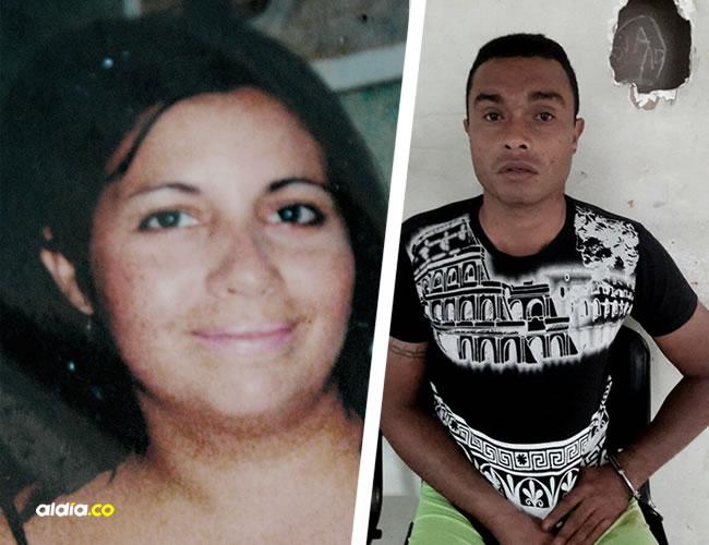 Marith y sus padres estaban recién mudados a la casa situada en la carrera 7 con calle 1J, barrio San Antonio, de Malambo.