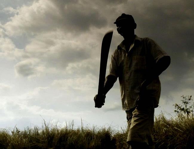 Janir Madrid Gil, de 32 años, fue asesinado de cinco machetazos tras pelear con un amigo por el amor de una mujer. | AL DÍA