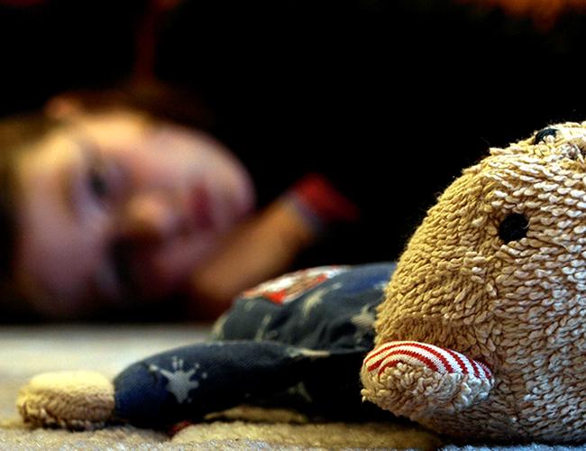 La menor venía sufriendo los abusos de sus familiares desde los 8 años. | Foto: mirajerez.com