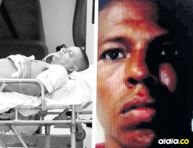 Reinaldo Blanco Berrío, capturado por homicidio | Al Día