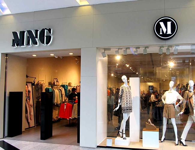 Mercadeo y Moda inició cierre de sus 12 locales.   Foto: unicentro Bogotá