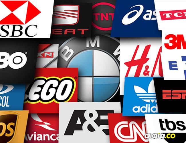 Algunas de las marcas más importantes del mundo, y que vemos todos los días, tienen algún secreto detrás de sus nombres. | Al Día