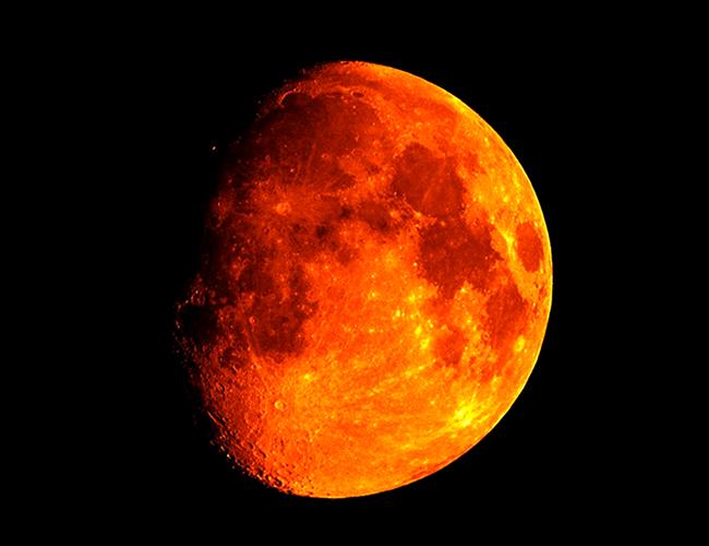 Marte es el próximo destino en la agenda de la exploración espacial. | Foto: guioteca.com