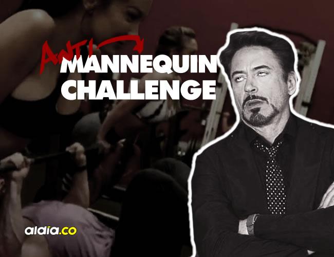 Porque nos cansamos del Mannequin Challenge, le declaramos la guerra con los peores | ALDÍA.CO