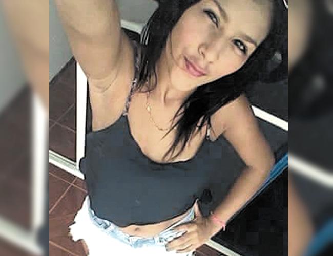 La joven de 18 años murió la madrugada del jueves luego de sufrir un accidente de tránsito cuando iba en una moto.   Foto: Archivo