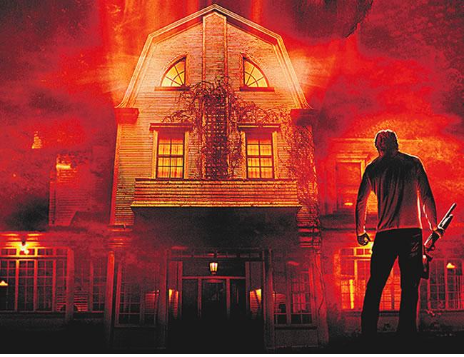 The Amityville Horror está basada en una historia real | Foto: Archivo