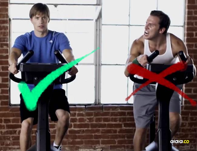 Como estamos como nunca en el auge del tema fit, vamos a decirlo claramente: los mitos sobre el ejercicio pueden acabar con la vida de muchos.   Adidas