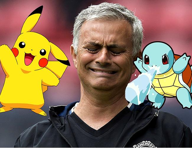 José Mourinho, técnico portugués al servicio del Manchester United. | Foto: hetrik.sk