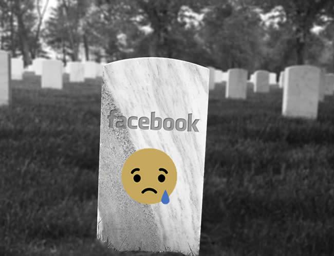 Facebook permite que nuestro familiares puedan disponer de nuestro perfil con varias opciones | Foto: AL DÍA.CO