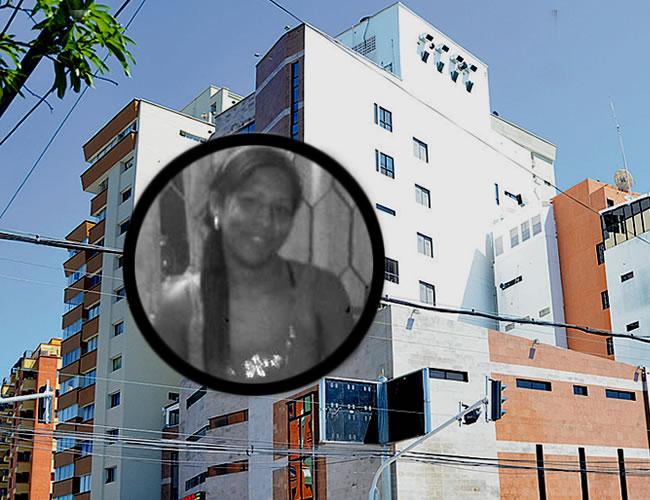 Ana María De Hoyos Medina, de 24 años, permanece en cuidados intensivos en la Clínica Reina Catalina de Barranquilla | Al Día