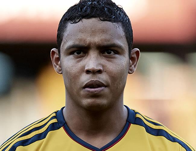 El delantero de la Selección espera tener un papel relevante en la Copa América Bicentenario | Foto: Fútbol Red