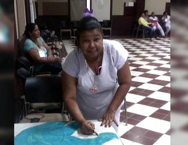 Desde hace 16 años trabajaba como madre comunitaria | Foto: Al Día