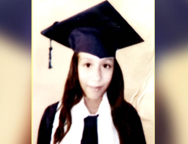 La adolescente Kendry Johana Mercado Ritajuán, de 15 años, murió después de recibir varias puñaladas en la espalda y ser degollada, presuntamente por su suegro Ángel Martínez Meza | Foto: Cortesía