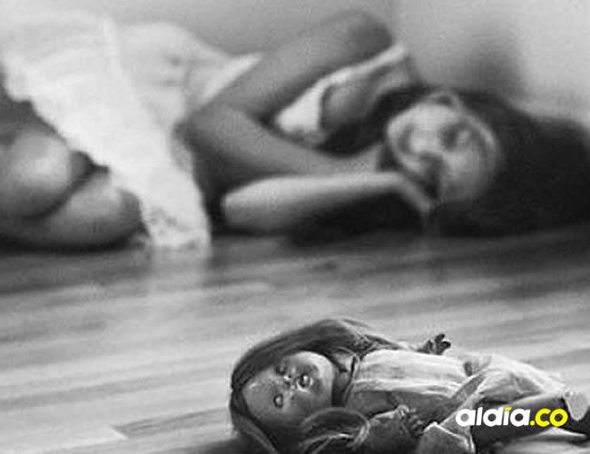 Por miedo a que le quitaran a sus hijos, la madre denunció después de 15 días | Cortesía