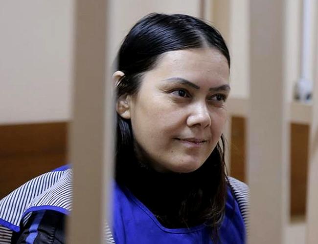 La musulmana de 38 años Gulchekhra Bobokulova fue quien cometió el crimen. | Foto: elespanol.com
