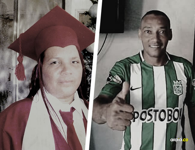 Luz Charris Suárez resultó muerta por una bala perdida en La Chinita. | En la calle 99 con 5 Sur fue mortalmente herido de un tiro en la cabeza Rafael Guzmán. | AL DÍA