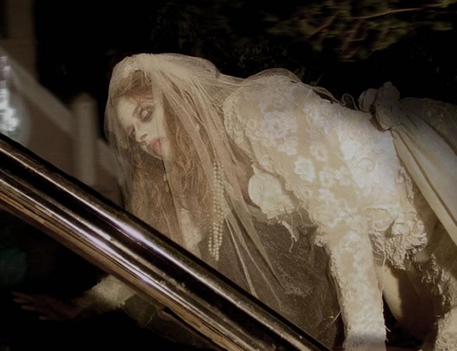 La novia de Puerto Colombia es uno de los entes espectrales más famoso del Atlántico | Demis Pinedo