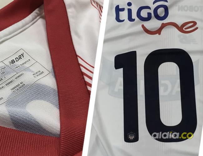 Estos son los detalles que tendrá la camiseta provisional del equipo tiburón | ALDÍA
