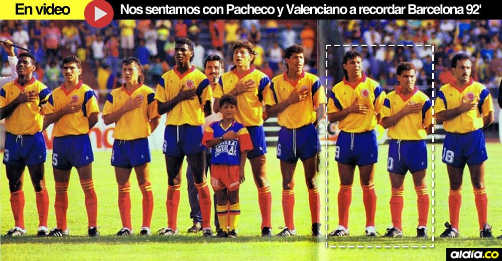 ¿Cuánto mide Carlos Valderrama? (El Pibe) Pache1ddd