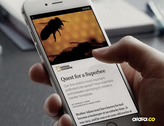 Los Instant Articles permiten cargar contenido en Facebook de manera más rápida