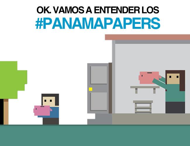 La mayor filtración periodística de la historia, abarca más de once millones de documentos del bufete panameño Mossack Fonseca. | VOX