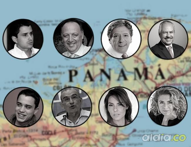 Tras conocerse la dirección de la base de datos del Consorcio Internacional de Periodistas de Investigación ICIJ , se conoció que hay 41 direcciones en Barranquilla.   ALDIA.CO