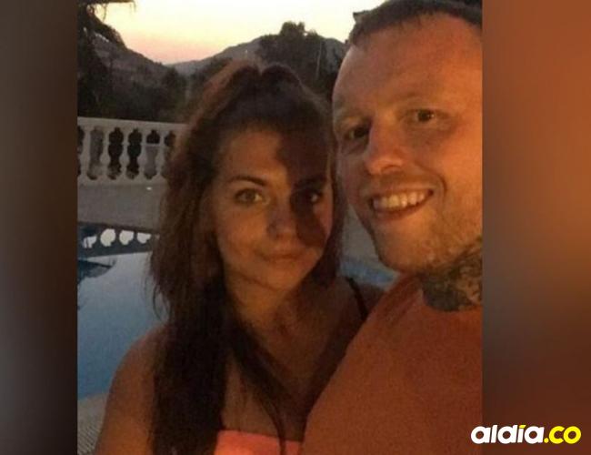 La pareja se fue de vacaciones a Turquía | Tomado de Internet