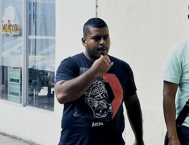 Urbano Pinedo Oliveros, quien fue recapturado el jueves de la semana pasada, fue enviado a la cárcel por el Juzgado Segundo Penal con funciones de control de garantías. | ALDIA