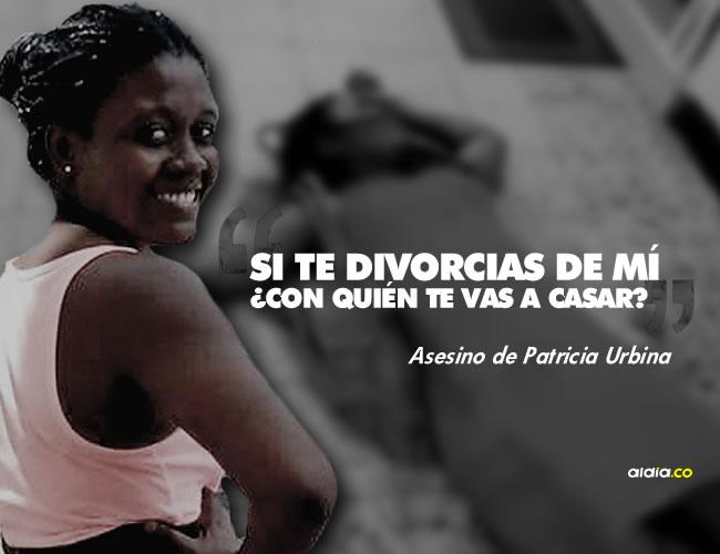Mimis Patricia Urbina Blanco, quien era oriunda de Marialabaja (Bolívar), fue asesinada a puñaladas en uno de los pasillos del edificio Santander, en el Centro Histórico. | Fotos cortesía y Javier García