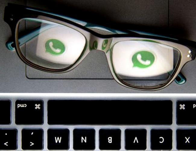 Luego de 15 meses de haber puesto a disposición la versión web, WhatsApp lanza esta app para los computadores de escritorio. | Foto: www.t13.cl