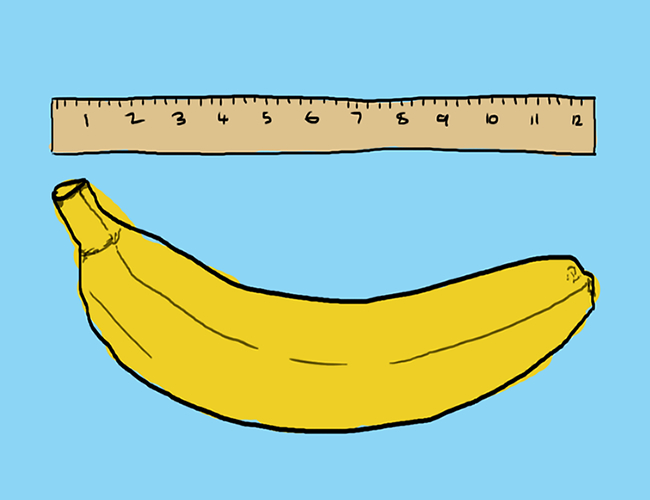 Los colombianos ocupan el cuarto lugar en cuanto a tamaño del pene se refiere. | Foto: metro.co.uk