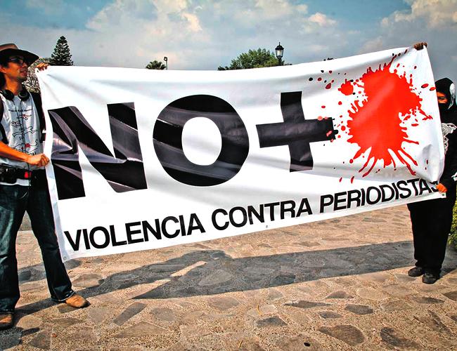 Irak, Filipinas y México encabezan el listado de países con más homicidios | Foto: Archivo