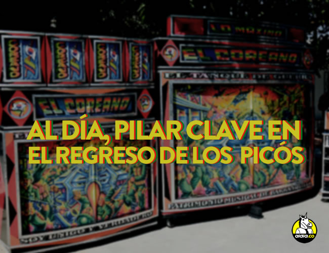 Nuestro diario trabaja para afianzar la cultura picoteril en Barranquilla | ALDÍA.CO