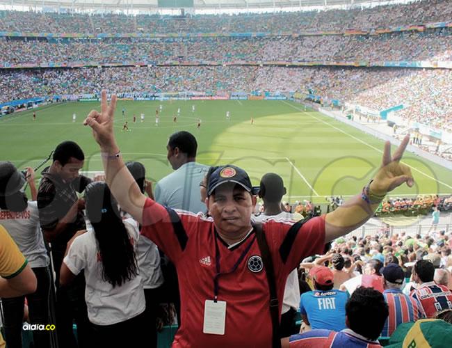 Pioquinto Carvajal Lozano, de 47 años, natural de San Andrés (Santander) fue el comerciante muerto en el accidente de tránsito en la Troncal del Caribe | Facebook