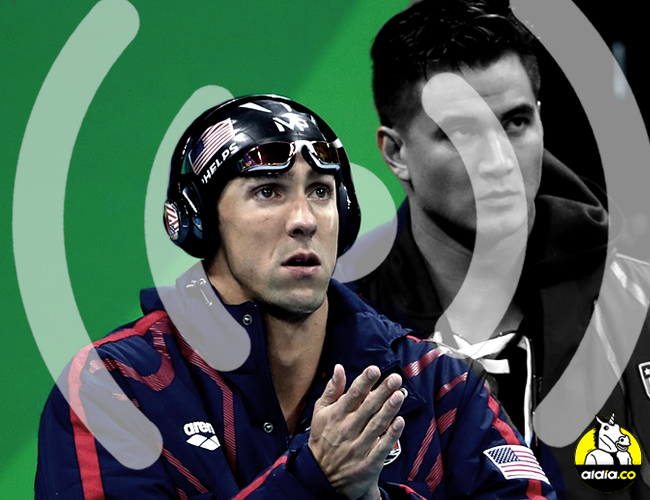 Estos deportistas saben que su mayor fortaleza no está en su cuerpo, sino en su mente. | Foto: justjared.com