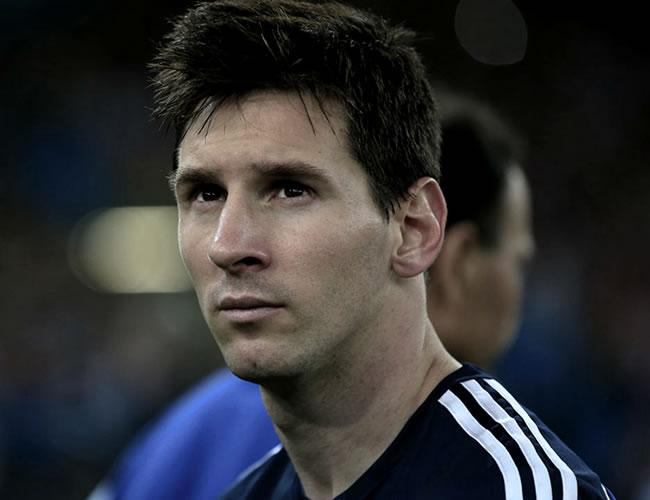 Messi renunció a la Selección de Argentina | Foto: Performgroup.com