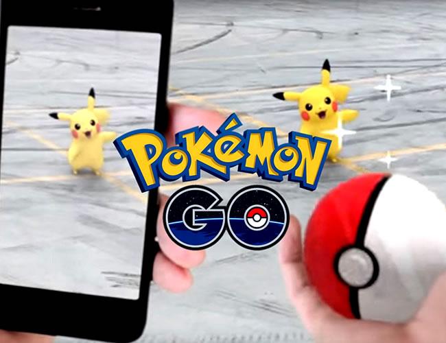 Pokemon Go quiere llevar la experiencia del jugo un paso más allá | Foto: Readwriteweb