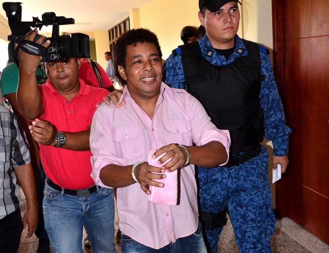 El rey vallenato ha estado privado de la libertad desde hace cuatro años. | Foto: Al Día