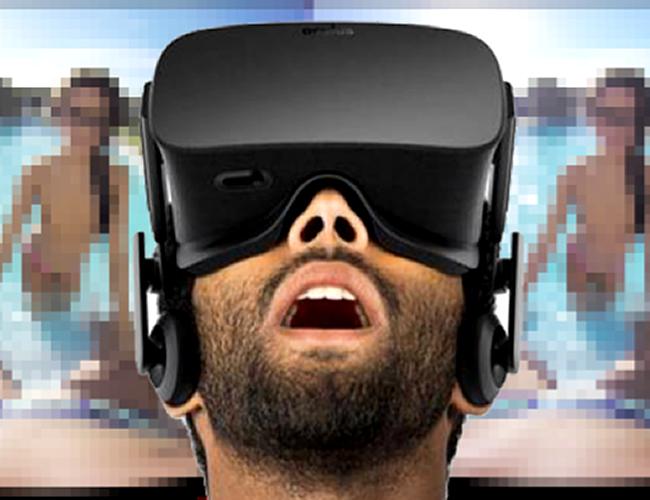 Pornhub promete una experiencia totalmente nueva para sus usuarios con las gafas de realidad virtual. | Foto: 20minutos.es