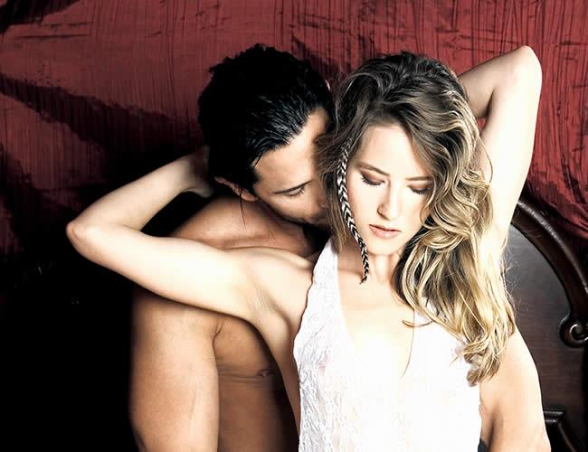 Buscar el Punto G es una misión que se plantea todo hombre en la cama con su pareja | Foto: Archivo