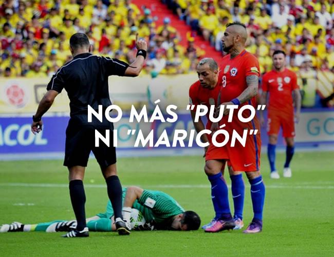 Es la primera sanción que recibe Colombia por parte de la Fifa en esta Eliminatoria al Mundial. Una nueva conducta antideportiva provocaría la suspensión de la plaza. | Hansel Vásquez/ZonaCero