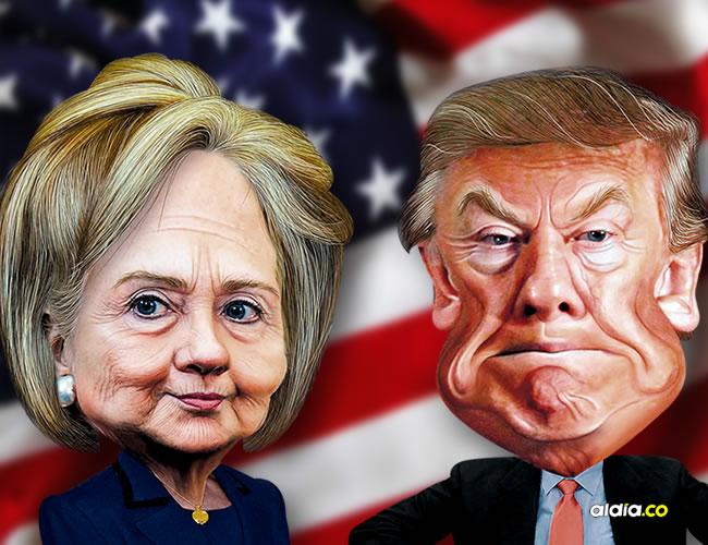 El mundo está a la expectativa y los ojos de la comunidad internacional se enfocarán en la decisión que tomen los estadounidenses. | Jair Lizarazo/Al Día