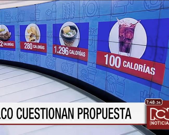 El Canal RCN hace parte de la Organización Ardila Lülle, propietaria de Postobón, uno de los accionistas del mismo canal y la principal empresa de bebidas gaseosas en Colombia | RCN