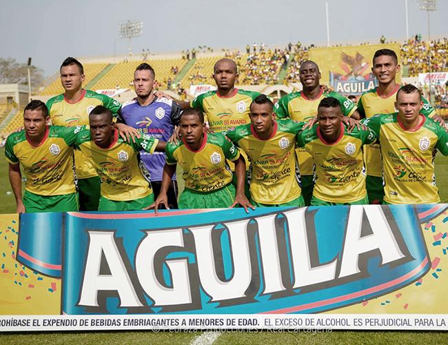 Real Cartagena tiene el récord de ganar en tres ocasiones el ascenso a la máxima división del fútbol profesional colombiano desde la Primera B. | realcartagenafutbolclub.com