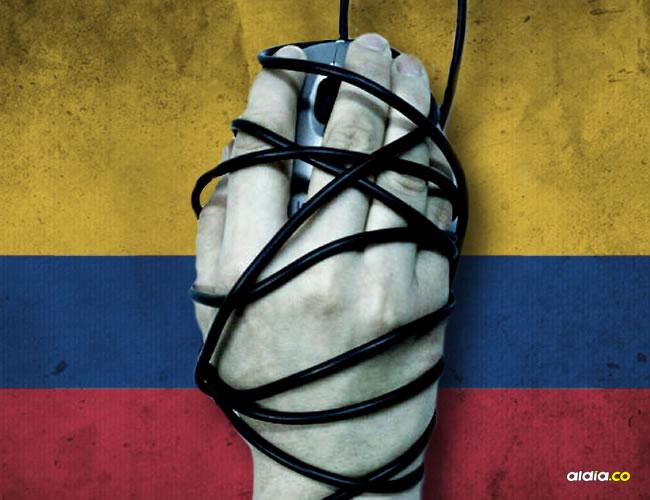 Colombia es uno de los países junto a Brasil y a Argentina que en Latinoamérica tienen una legislación sobre protección del buen nombre. | Al Día