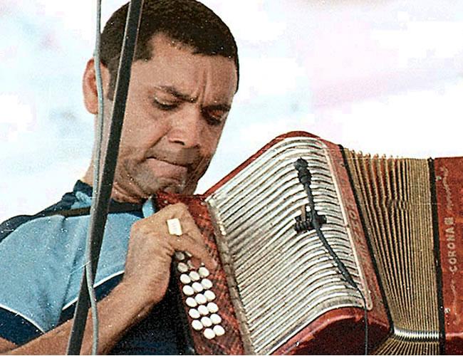 Con su nota fina se convirtió en el acordeonero preferido de 'Gabo | Foto: Archivo