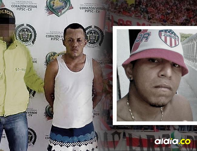Michael Bolívar Pacheco, alias el 'Piolo', señalado de haber asesinado a un barrista del Junior | AL DIA