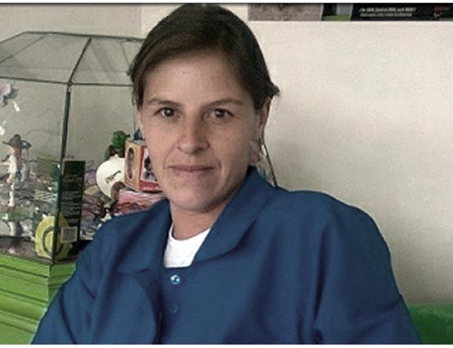 Rosa Elvira Cely fue atacada en el Parque Nacional en Bogotá en 2012. | Foto: El Espectador