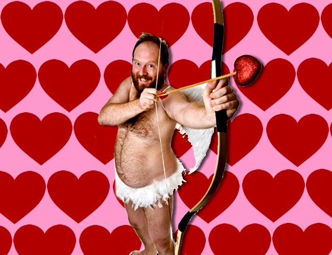 El día de los enamorados  es una celebración tradicional Católica, esta hace honor a San Valentín patrón de los enamorados | Foto: AL DÍA.CO